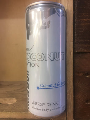 Red Bull The Coconut & Berry Edition 250ml