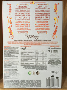Kellogg's No Added Sugar Granola with Apricot & Pumpkin Seeds 300g