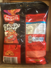 Maynards Bassetts Creepy Chews Sharing Bag 400g