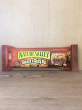Nature Valley Sweet & Salty Peanut Bar 30g