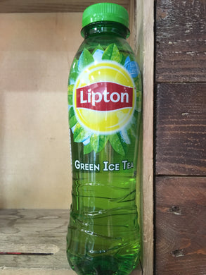 Lipton Green Ice Tea 500ml