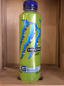 Monster Hydro - Mean Green 550ml