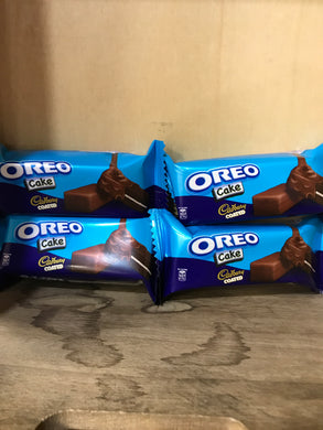 4x Oreo Cadbury Coated Cake Bar (4x24g)