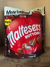 Maltesers Share Bag Chocolate Buttons 189g