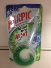 Harpic Active Fresh All in 1 Toilet Block 34g