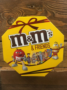 M&M's and Friends Sharing Box 179g