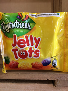 Rowntrees Jelly Tots 47g