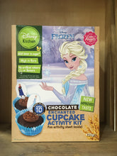 Cake Angels Frozen Chocolate Cupcake Kit 125g