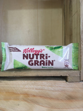 Kellogg's Nutri-Grain Bars Apple 37g