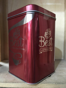 Bisto Limited Edition Tin with Best Beef Gravy Granules 250g