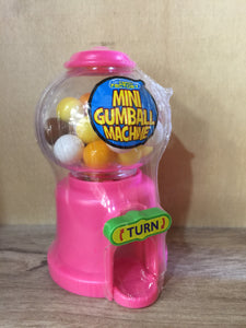 Candy Factory Mini Gumball Machine 35g