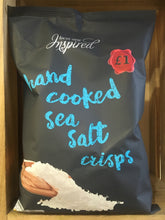 Best-one Inspired Hand Cooked Sea Salt 150g