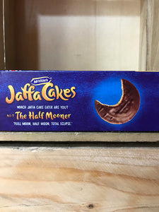 36x McVitie's Jaffa Cakes Original (2 Packs of 18 Cakes)