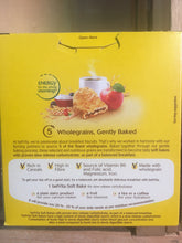 6x BelVita Breakfast Biscuits Bars Soft Bakes Chocolate Filled (6x4x50g)