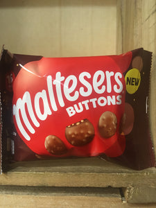 Maltesers Chocolate Buttons 32g