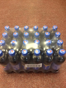 Pepsi Case of 24x 500ml bottle