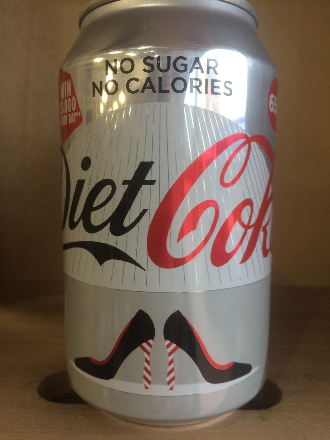 Diet Coke 24x 330ml Case