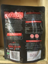 Ragu Spicy Meat Feast Pasta Sauce 250g