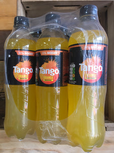 12x Tango Orange (12x600ml)