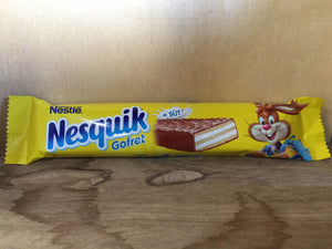 Nestle Nesquik Wafer 26.7g