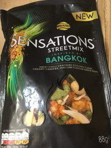 Sensations StreetMix Inspired by Bangkok 88g