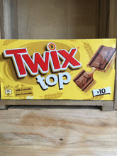 Twix Top 10x 21g Cereal Bars