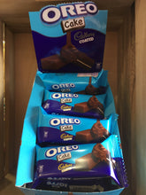 12x Oreo Cadbury Coated Cake Bar (12x24g)
