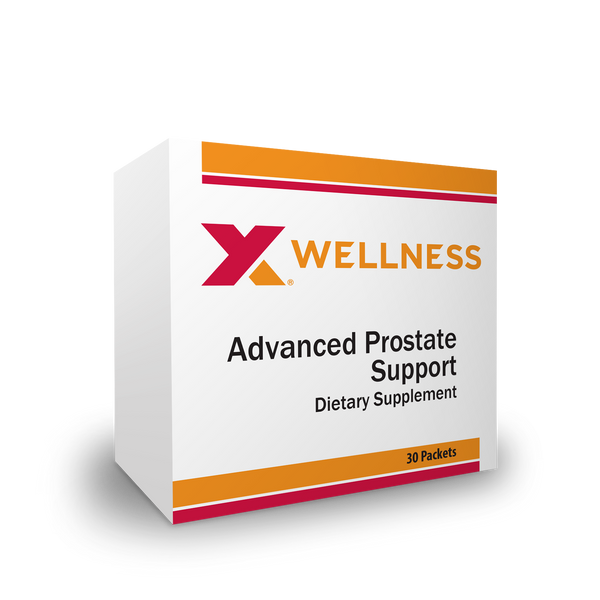 Advanced Prostate Support