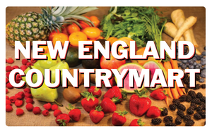 NEW ENGLAND COUNTRYMART
