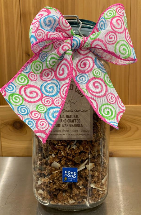 2lb Care Giver Gift Jar