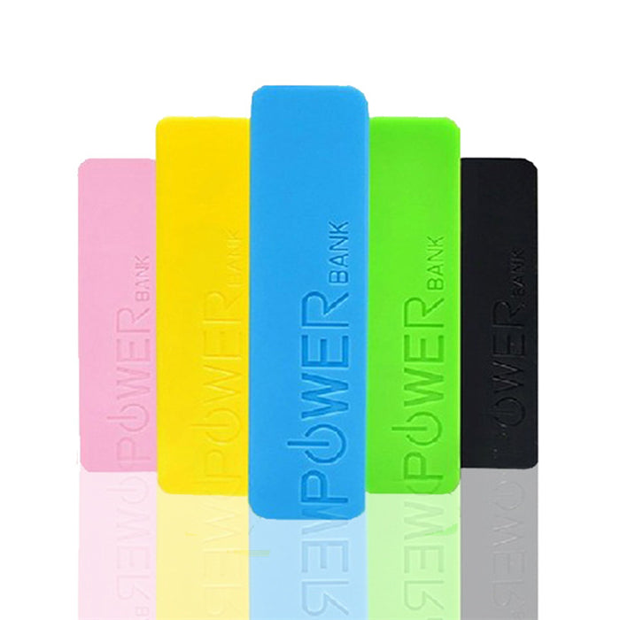 Portable Battery Charger For Your Cell Phone