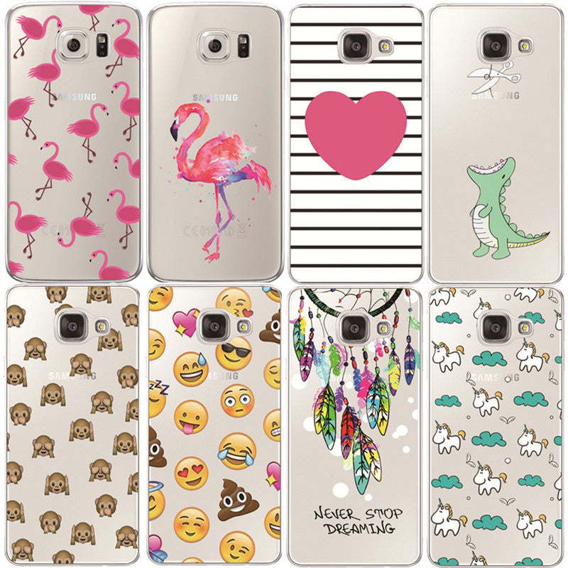 New Case / Cover For Samsung Galaxy, Iphone and Huawei