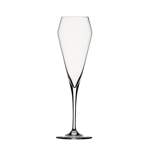 Spiegelau Willsberger 8.5 oz Champagne flute (set of 4) - Big Bar Shots