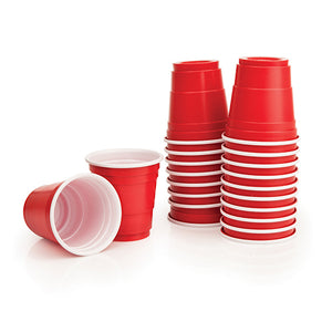 Lil Red's Cups - Big Bar Shots
