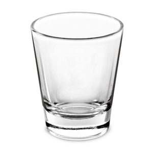 Shotski Class Shot Glass by True - Big Bar Shots