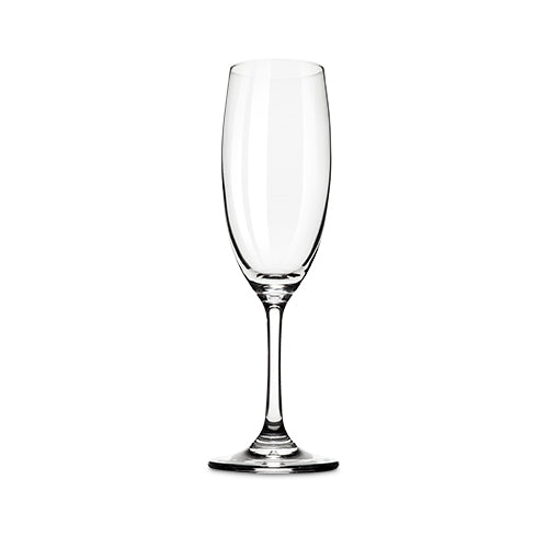 Cuvée (Set of 4) Champagne Flutes by True