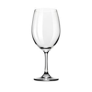 St. Julien Set of 4  Bordeaux Glass by True - Big Bar Shots