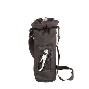 Black Grab & Go Insulated Bottle Carrier - Big Bar Shots