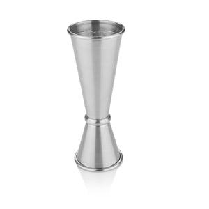 Viski Professional Stainless Steel Double Jigger - Big Bar Shots