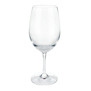 Shatterproof Plastic Wine Glass by True - Big Bar Shots