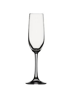 Spiegelau 6.3 oz Vino Grande champagne glass (set of 4) - Big Bar Shots