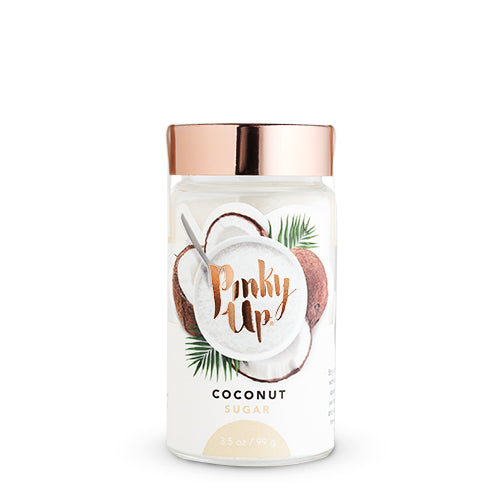 Coconut Sugar by Pinky Up - Big Bar Shots
