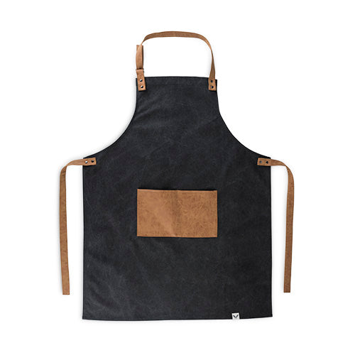 Canvas Grilling Apron by Foster & Rye - Big Bar Shots