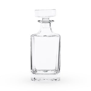 Clarity: 750ml Decanter by True - Big Bar Shots