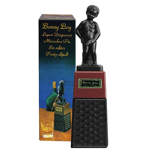 Bonny Boy Liquor Dispenser - Big Bar Shots