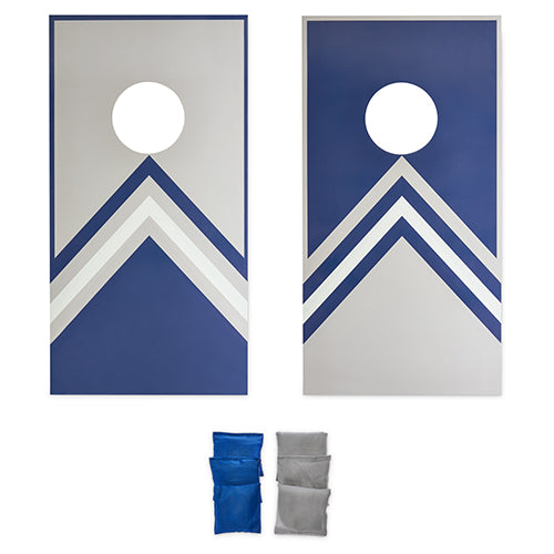Indoor Cornhole Set by True - Big Bar Shots