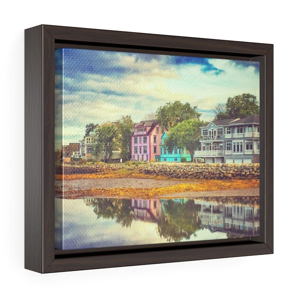 Beautiful Halifax Original Canvas Art Home Decor