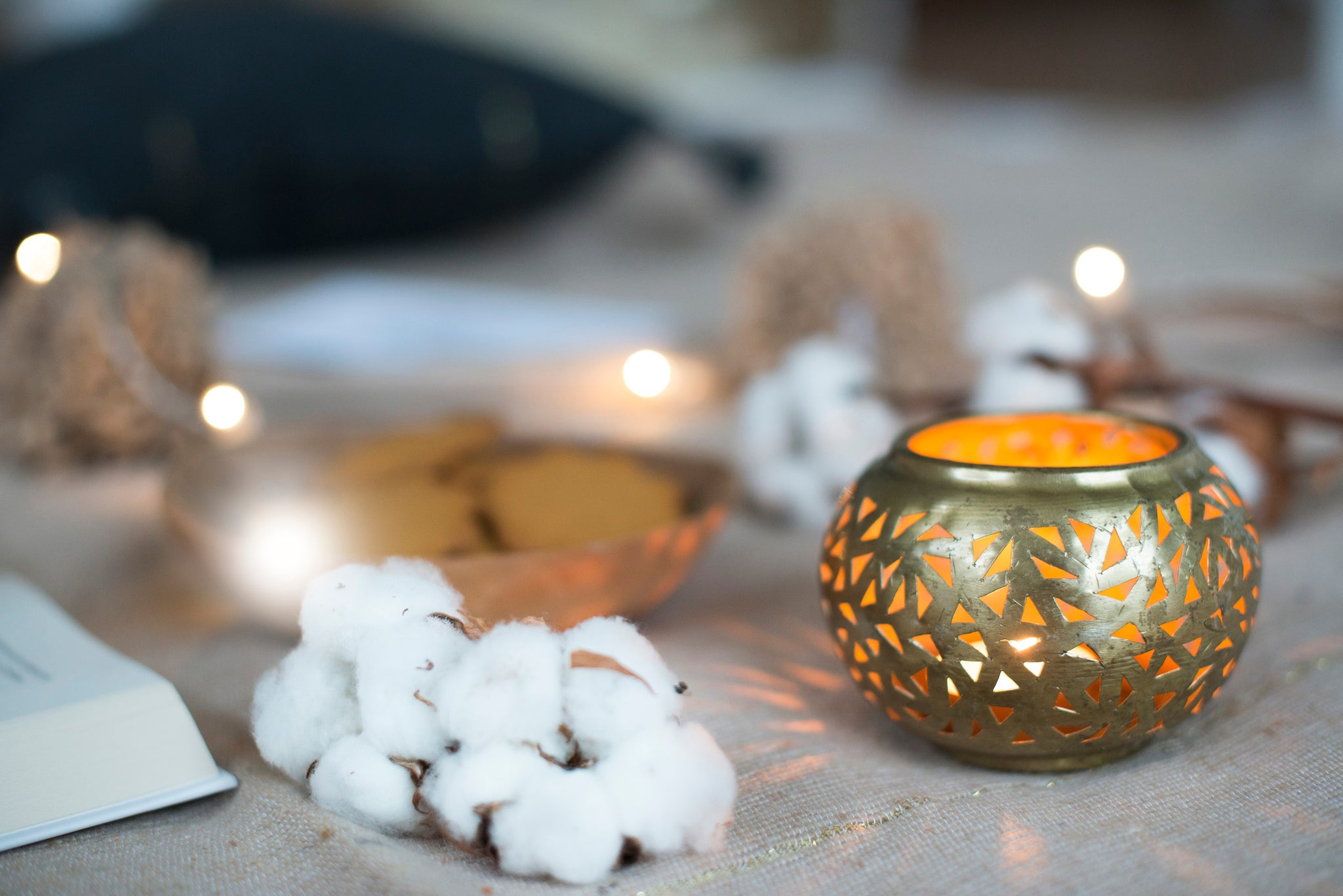moroccan home decor christmas gift idea