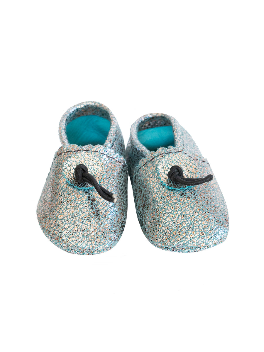 moroccan baby leather moccasins shoes