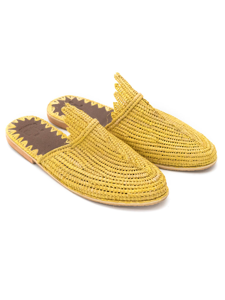 moroccan raffia sandals handmade shoes